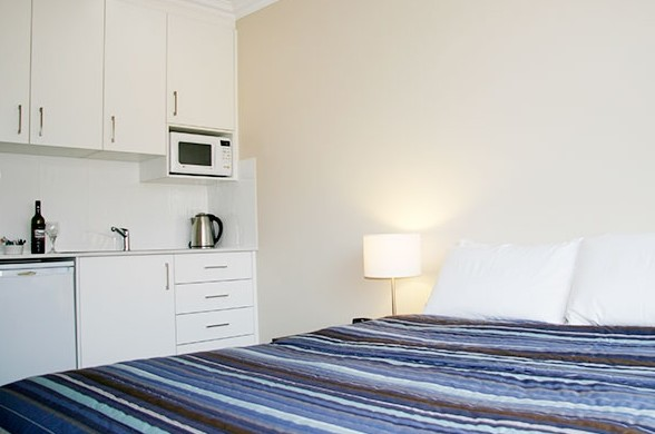 Merivale Motel Tumut - Whitsundays Accommodation
