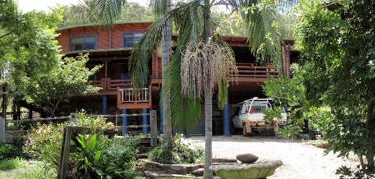 Bass Lodge - Whitsundays Accommodation