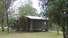 Bellbrook Cabins - Whitsundays Accommodation
