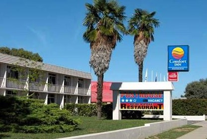 Comfort Inn Posthouse - Whitsundays Accommodation