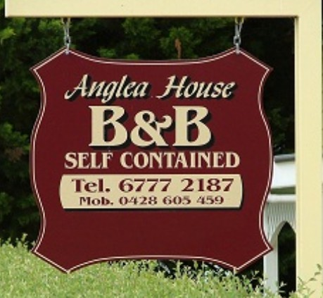 Anglea House Bed and Breakfast - Whitsundays Accommodation