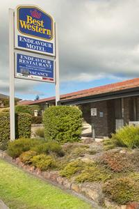 Best Western Endeavour Apartments - Whitsundays Accommodation