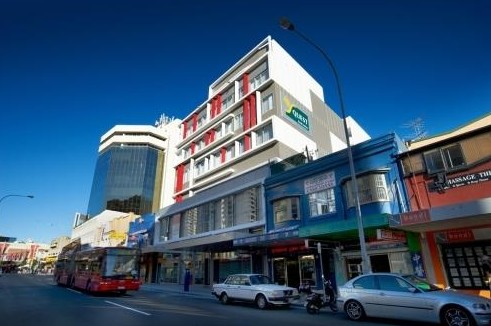 Quest Bondi Junction - Whitsundays Accommodation