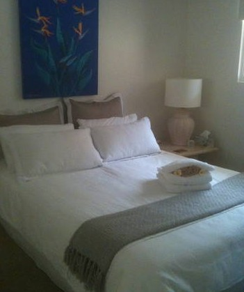Absolute Beachfront Manly Bed and Breakfast - Whitsundays Accommodation