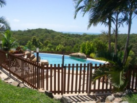 Grasstree Beach Bed and Breakfast - Whitsundays Accommodation