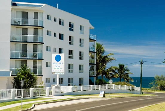 Bargara Blue Resort - Whitsundays Accommodation