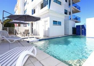 Koola Beach Apartments Bargara - Whitsundays Accommodation