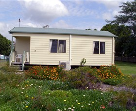 Mountain View Caravan Park - Whitsundays Accommodation