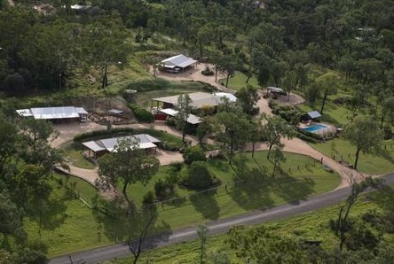 Rubyvale Motel and Holiday Units - Whitsundays Accommodation