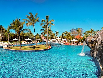 Mercure Capricorn Resort Yeppoon - Whitsundays Accommodation