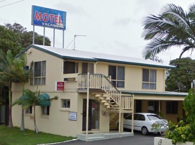 Sail Inn Motel - Whitsundays Accommodation
