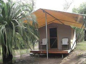 Takarakka Bush Resort - Whitsundays Accommodation