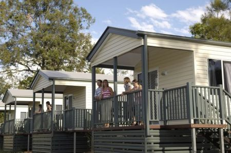 Discovery Holiday Parks - Biloela - Whitsundays Accommodation