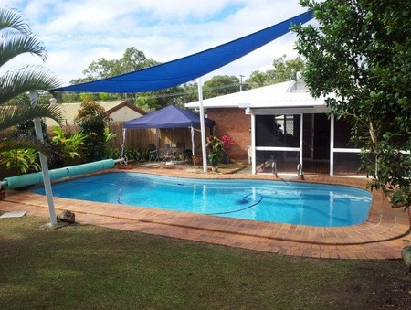 Kwren's Gladstone Executive Accommodation - Whitsundays Accommodation