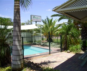 Banjos Overnight  Holiday Units - Whitsundays Accommodation