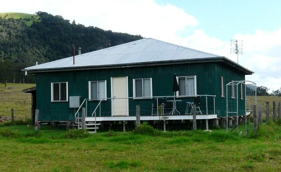 Oaklea Bed and Breakfast and Cottages - Whitsundays Accommodation