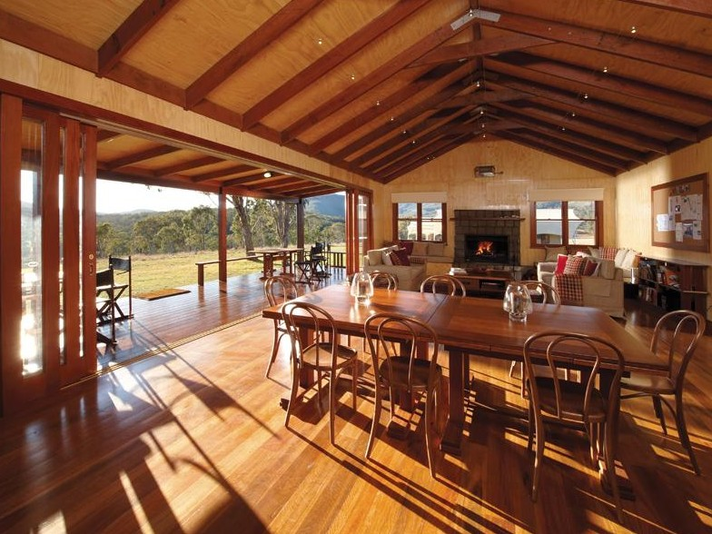 Spicers Canopy - Whitsundays Accommodation