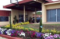 Warwick Motor Inn - Whitsundays Accommodation