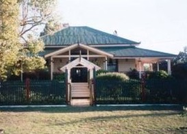 Grafton Rose Bed and Breakfast - Whitsundays Accommodation