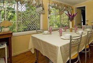 Baggs of Canungra Bed and Breakfast - Whitsundays Accommodation