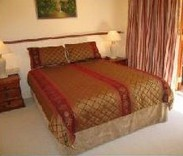 Cream Gables Bed and Breakfast - Whitsundays Accommodation