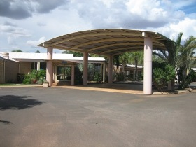 Mulga Country Motor Inn - Whitsundays Accommodation