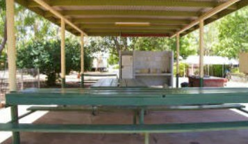 Mount Isa Caravan Park - Whitsundays Accommodation
