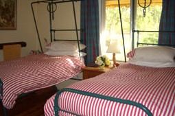 Nelgai Farm Bed and Breakfast - Whitsundays Accommodation