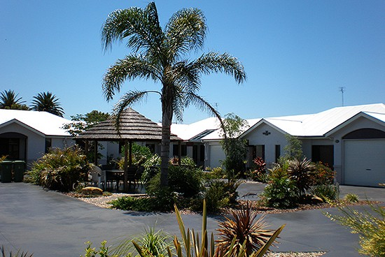 Markartan Villas - Whitsundays Accommodation
