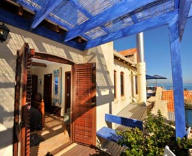Manuel Towers Boutique Accommodation - Whitsundays Accommodation
