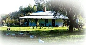 Nannup River Cottages