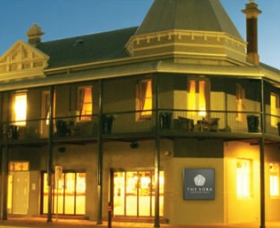 The York Heritage Hotel and Terraces - Whitsundays Accommodation