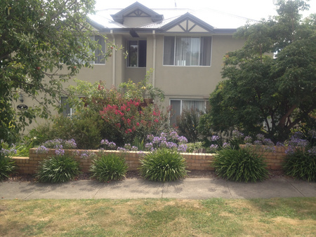 Austin Rise Bed and Breakfast - Whitsundays Accommodation