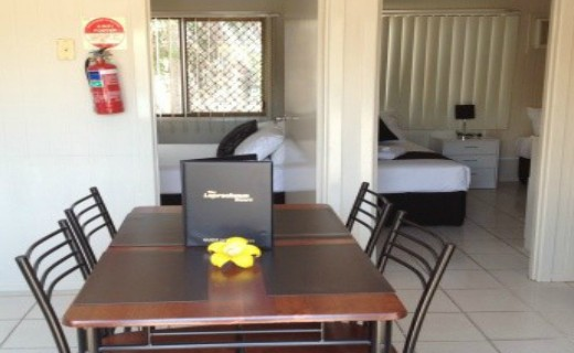 The Leprechaun Resort - Whitsundays Accommodation