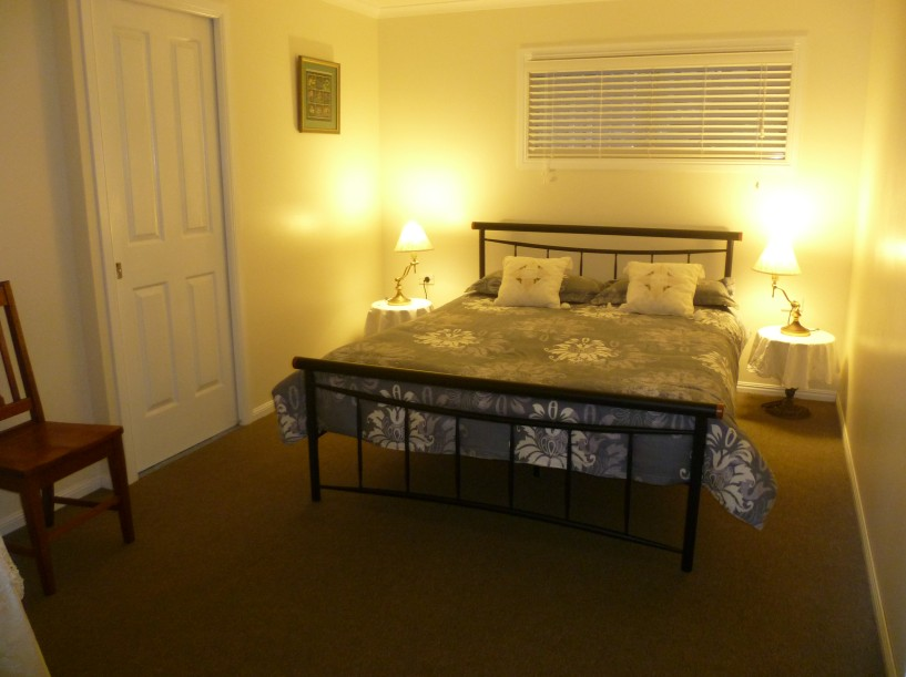 Moreton Island Bed and Breakfast Accommodation - Kiarabilli - Whitsundays Accommodation