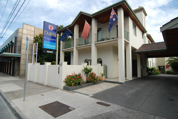 Hotel Dolma - Whitsundays Accommodation