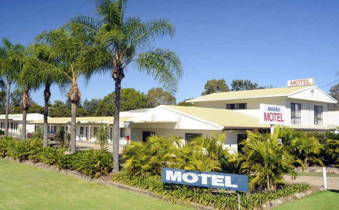 Annalee Motel Beaudesert - Whitsundays Accommodation