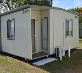 Bli Bli Riverside Caravan Village - Whitsundays Accommodation