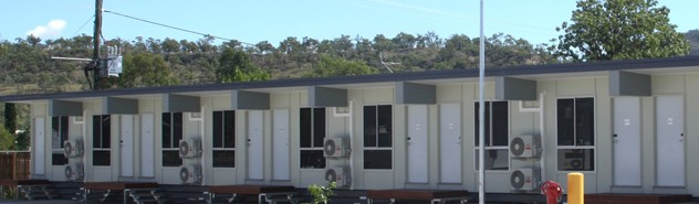 Dooleys Springsure Tavern and Motel - Whitsundays Accommodation
