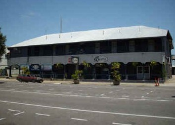Burdekin Hotel - Whitsundays Accommodation
