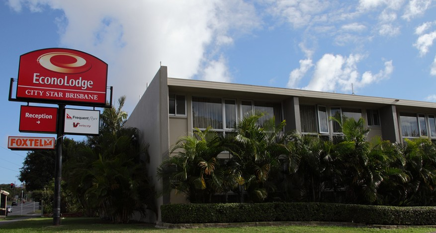 City Star Motor Inn - Whitsundays Accommodation