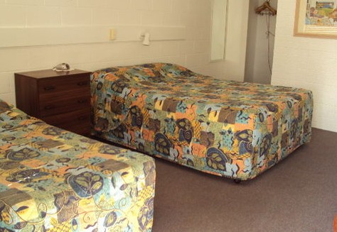 Beaudesert Motel - Whitsundays Accommodation