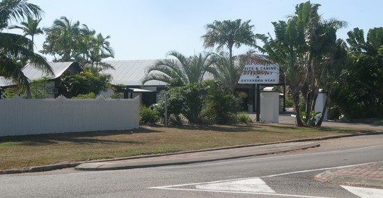 Airport Inn Townsville - Whitsundays Accommodation