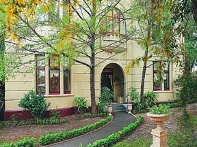 Quality Toorak Manor - Whitsundays Accommodation