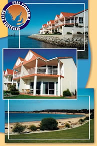 Sea Eyre Accommodation - Whitsundays Accommodation