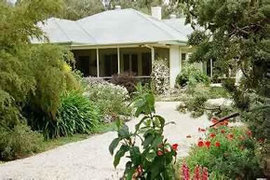 Locheilan Bed and Breakfast - Whitsundays Accommodation
