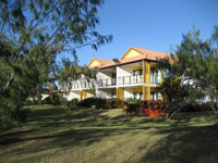 Coral Cove Resort  Golf Club - Whitsundays Accommodation