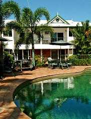 Arcadia Gardens Apartments - Whitsundays Accommodation