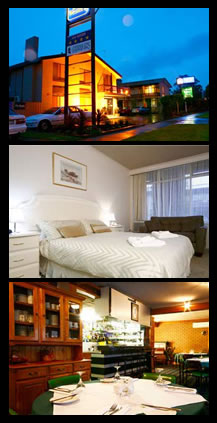 Best Western Governor Gipps Motor Inn - Whitsundays Accommodation