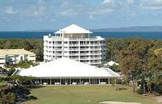 Fairways Golf And Beach Retreat - Whitsundays Accommodation